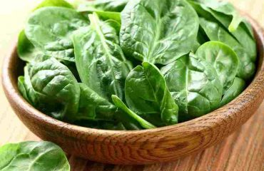 spinach health